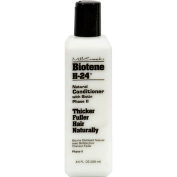 Mill Creek Biotene H-24 Natural Conditioner - 8.5 Fl Oz