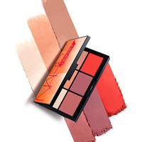NARSNARSissist Unfiltered I Cheek Palette, Unfiltered Cheek Palette Collection