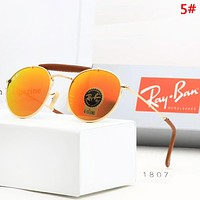 Ran Ban Fashion New Polarized Women Men Sun Protection Travel Eyeglasses Glasses 5#