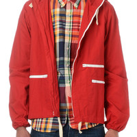 engineered garments S3D1585-RED | gravitypope