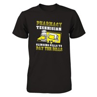 Pharmacy Technician - Shirts