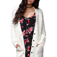 Gypsy Warrior Loopy Cardigan at PacSun.com