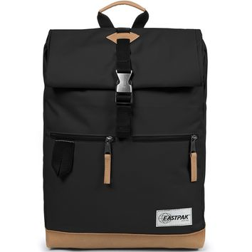 Eastpak Macnee Authentic Legacy Backpack Black