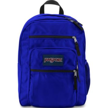 JanSport - Big Student Regal Blue Backpack