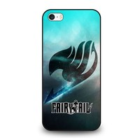 FAIRY TAIL LOGO iPhone SE Case Cover
