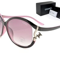 Chanel sunglass Super A Classic Aviator Sunglasses, Polarized, 100% UV protection [2974244818]