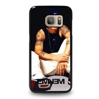 EMINEM Samsung Galaxy S7 Case Cover