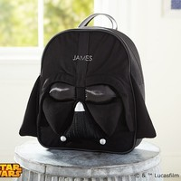 Star Wars™ Darth Vader™ Backpack with Sound | Pottery Barn Kids
