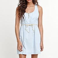 Volcom Wandering Eyes Dress at PacSun.com