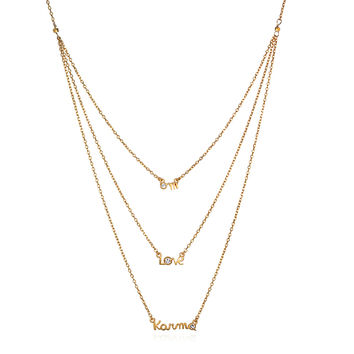 Supernal Energy Necklace