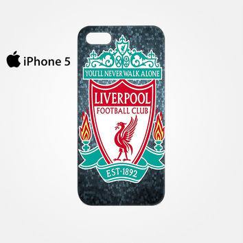Liverpool FC Football for Iphone 4/4S Iphone 5/5S/5C Iphone 6/6S/6S Plus/6 Plus 3D Phone case