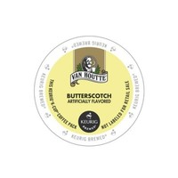 K-Cup® 18-Count Van Houtte® Butterscotch Coffee for Keurig® Brewers