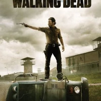 The Walking Dead Wall Poster 10x16