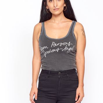 Grevious Angel Lace Tank