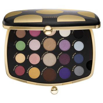 Sephora: SEPHORA COLLECTION : Disney Minnie Beauty By SEPHORA COLLECTION : eyeshadow-palettes