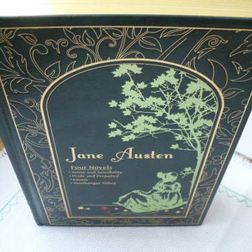 Pride and Prejudice Book Box, Peacock, Hollow Book Box, Secret Compartment, Jane Austen, Mr Darcy, Elizabeth Bennett