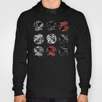 Blurryface Marble Hoody by KJ Designs