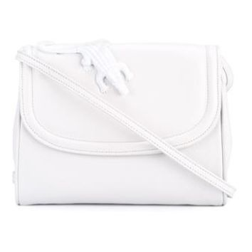 AMELIE PICHARD | Leather Shoulder Bag | Womenswear | Browns Fashion