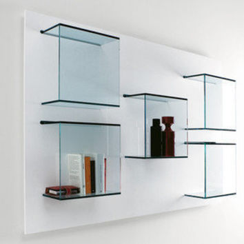 Tonelli Dazibao Shelving Unit ? Nest.co.uk