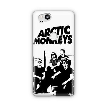 Arctic Monkeys Shirt Alex Turner Shirt Turner 86 Google Pixel 3 XL Case | Casefantasy
