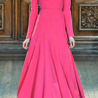L Finale Dress by Emilia Wickstead - Moda Operandi