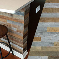 Shop Artis Wall™ - Authentic Reclaimed Wood Planks