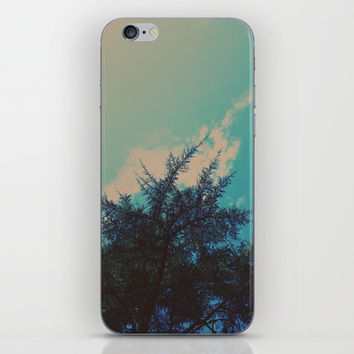 Go With The Flow iPhone & iPod Skin by DuckyB (Brandi)