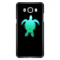 Ocean Sea Turtle Samsung Galaxy J7 (2016) Case  | Aneend.com