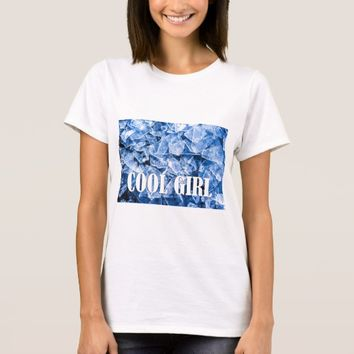 Ice - COOL GIRL T-Shirt