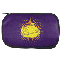 Meditation Buddha Travel Bag