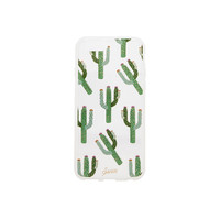 Sonix Clear Cactus iPhone 6 Case in Clear