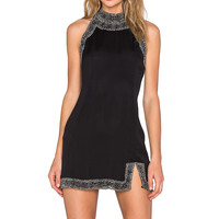 NBD x REVOLVE Gatsby Dress in Black
