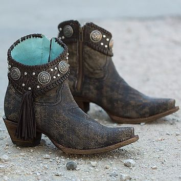Indie Spirit By Corral Alamo Cowboy Boot