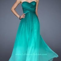 La Femme 18497 | La Femme Fashion 2013 -  La Femme Prom Dresses -  Dancing with the Stars