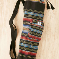 Wildlings Baja Yoga Mat Bag - Urban Outfitters