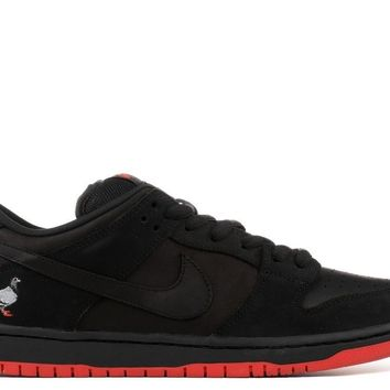 qiyif Nike SB Dunk Low Pigeon Nyc 2017