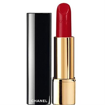 CHANEL ROUGE ALLURE INTENSE LONG-WEAR LIP COLOUR # 176 INDEPENDANTE