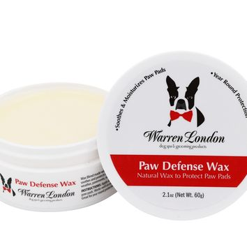 Special - Buy 8 Get 4 Free - Paw Defense Wax