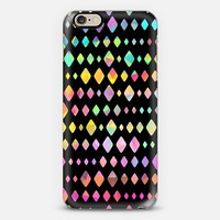Rainbow Geometry 04 iPhone 6 case by Noonday Design | Casetify