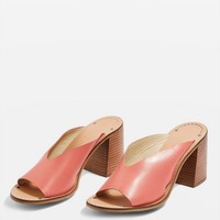 Heeled Mules - Shop All Sale - Sale
