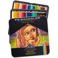 Prismacolor Premier Colored Woodcase Pencils - Walmart.com
