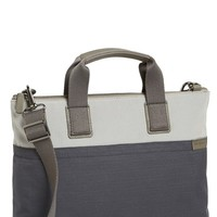 Men's Skagen 'Kruse' Twill Document Bag