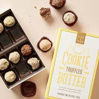 Lolli and Pops Cookie Butter Truffles