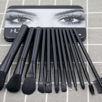 Make-up Brush 12-pcs Brush [11677000079]