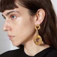Totokaelo Strass Earrings - New Arrivals - Womens