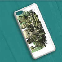 Breaking Bad - For iPhone 4/ 4S/ 5/ 5S/ 5SE/ 5C/ 6/ 6S/ 6 PLUS/ 6S PLUS/ 7/ 7 PLUS/IPOD 5/IPOD 6 Case And Samsung Galaxy Case