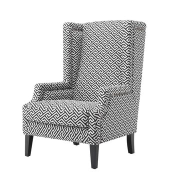 Wingback Chair | Eichholtz Eleventy