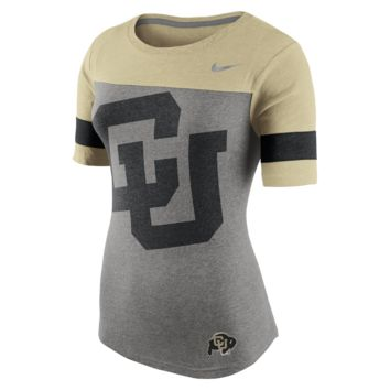 Nike College Championship Drive (Colorado) Women's Fan Top