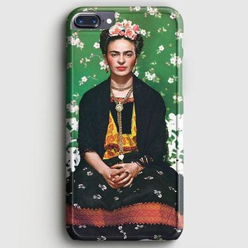 Frida Kahlo iPhone 8 Plus Case