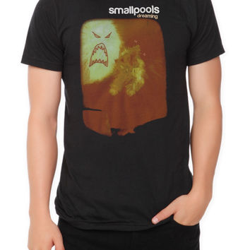Smallpools Dreaming Slim-Fit T-Shirt